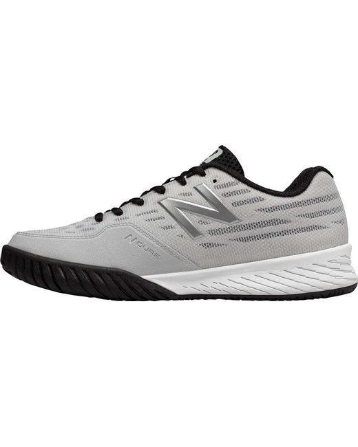 New Balance W896v2 Court Shoe - Hard Court(Women's) -Galaxy/Dragonfly Clearance Deals Amazing New Styles Cheap Price gdO17i