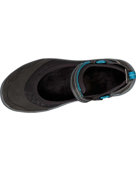 1add0381267d ... Teva - Black Terra-float Travel Mary Jane - Lyst ...