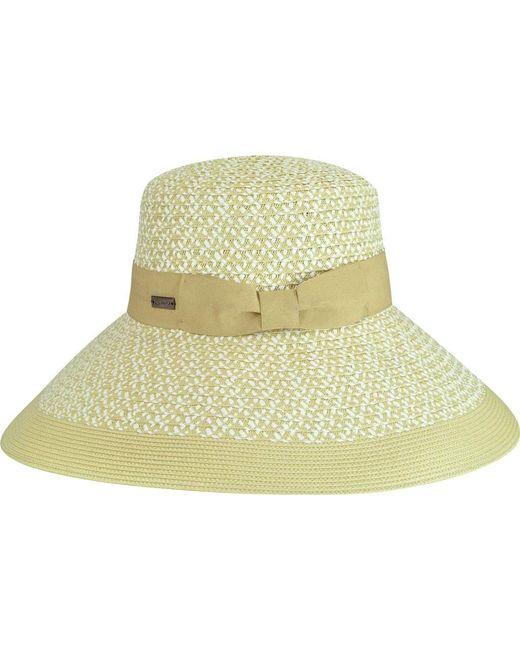 Betmar - Multicolor Audrey Wide Brim Hat - Lyst