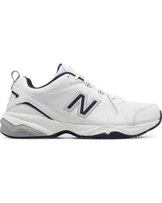 cc92b8889693 Imágenes de New Balance 608V4 Mens Training Shoes