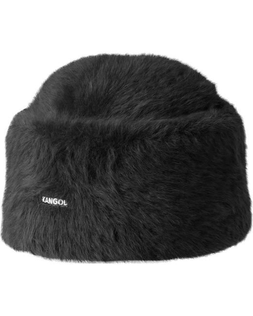 Kangol - Black Furgora Cuff Pull-on Beanie for Men - Lyst