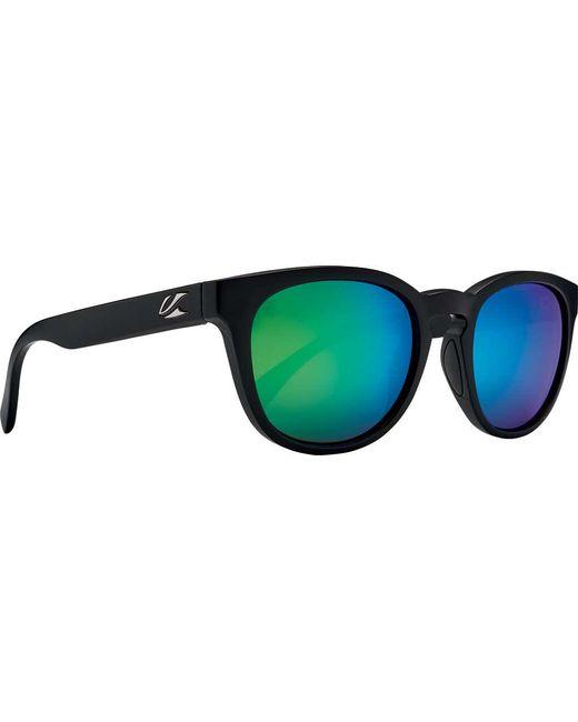 55f398b63c Lyst - Kaenon Strand Polarized Sunglasses in Green for Men