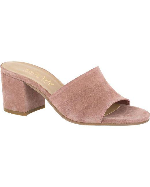 Bella Vita - Multicolor Mel-italy Slide Sandal - Lyst