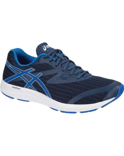 Asics - Blue Amplica Running Shoes for Men - Lyst