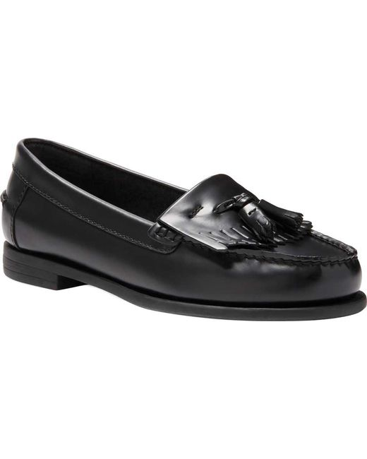 cd9056fe7e7 Lyst - Eastland Laisee Penny Loafer in Black - Save 25.882352941176464%