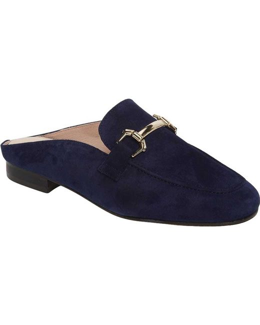 775cf82a722 Lyst - Patricia Green Sorrento Too Mule in Blue - Save 15%
