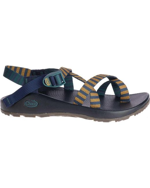 2797afa54ea6 ... Chaco - Blue Z 2 Classic Sandal for Men - Lyst ...