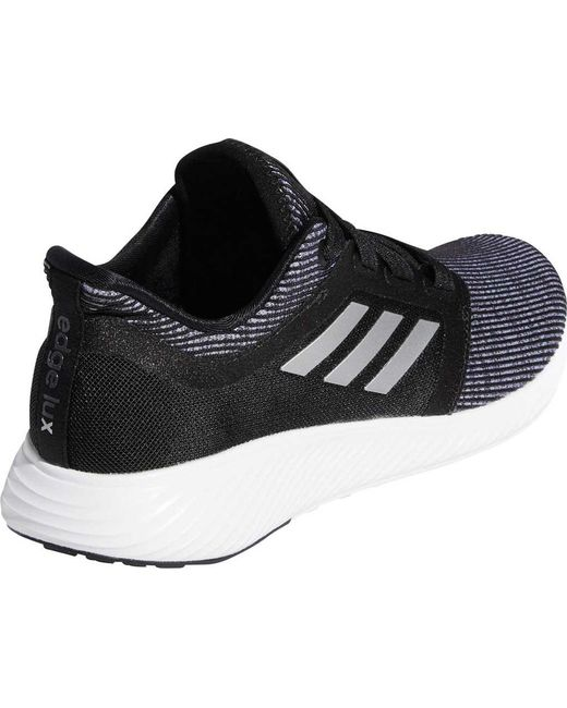 the latest 2a29a fe797 ... Adidas - Black Edge Lux 3 Running Shoe - Lyst ...