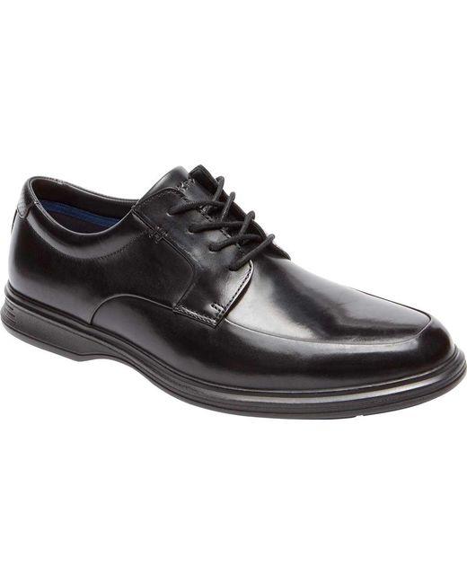 Rockport - Black Dressports 2 Lite Apron Toe Oxford for Men - Lyst