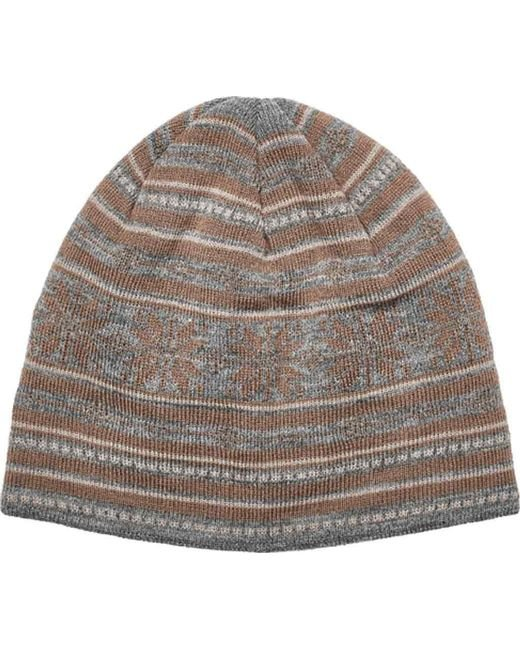 San Diego Hat Company - Brown Mixed Color Knit Beanie Knh3501 for Men - Lyst