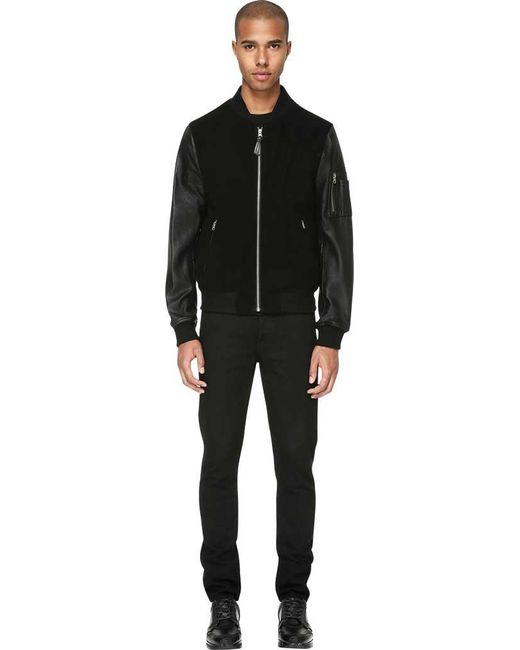 Mackage - Black Hans for Men - Lyst