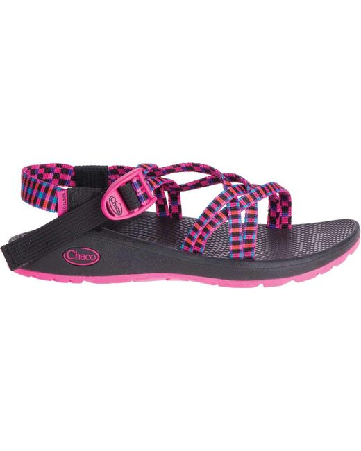 a5394422ad76 ... Chaco - Multicolor Z cloud X Sandal - Lyst ...