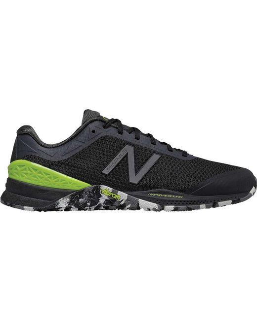 New Balance 40v1 gris