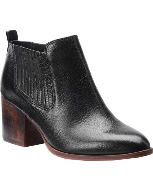 Isola - Black Olicia Bootie - Lyst