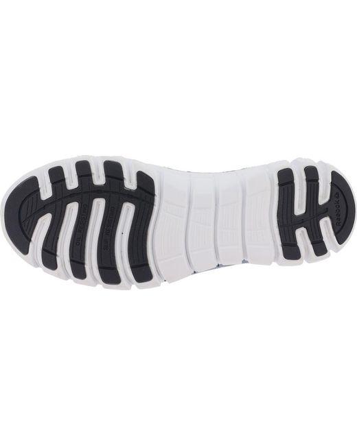 ... Reebok - Blue Sublite Cushion Rb4043 Work Shoe for Men - Lyst 133111499