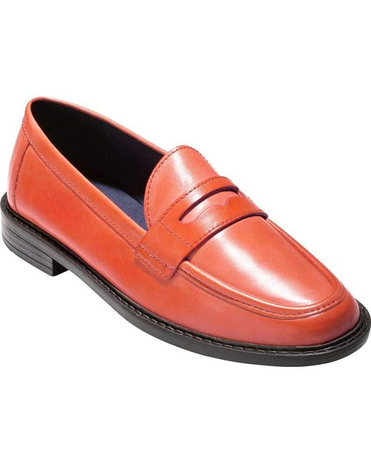 Cole Haan - Multicolor Pinch Campus Penny Loafer - Lyst