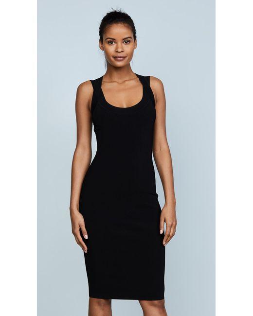 Bailey 44 - Black Zen Dress - Lyst