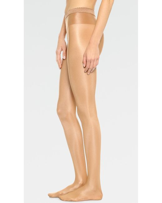Wolford - Natural Neon 40 Tights - Lyst