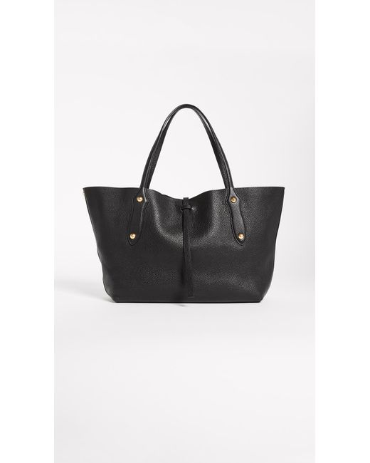 Annabel Ingall - Black Small Isabella Tote - Lyst