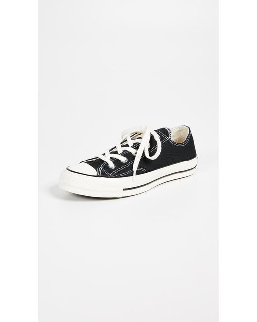 Converse Black Chuck Taylor All Star '70s Sneakers