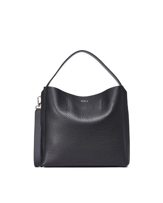 Furla | Multicolor Capriccio Medium Hobo Bag | Lyst