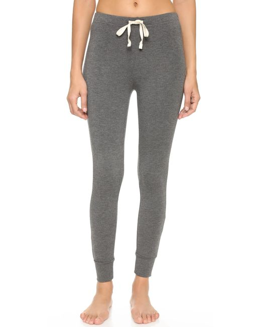 Honeydew Intimates | Gray Kickin' It Jogger Pants | Lyst