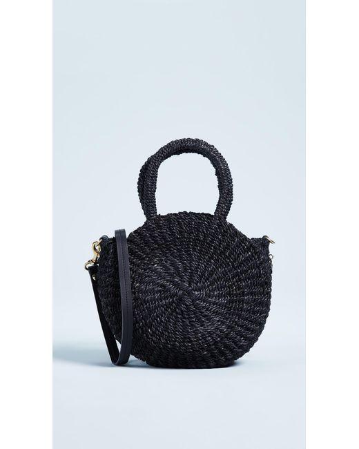Clare V. - Black Petite Alice Tote Bag - Lyst