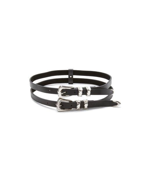 B-Low The Belt | Black Lane Belt | Lyst