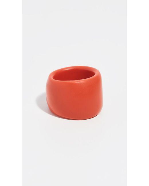 Dinosaur Designs - Multicolor Band Ring - Lyst