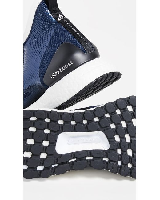 d6c5bc426e35a ... Adidas By Stella McCartney - Blue Ultraboost X All Terrain Sneakers -  Lyst ...