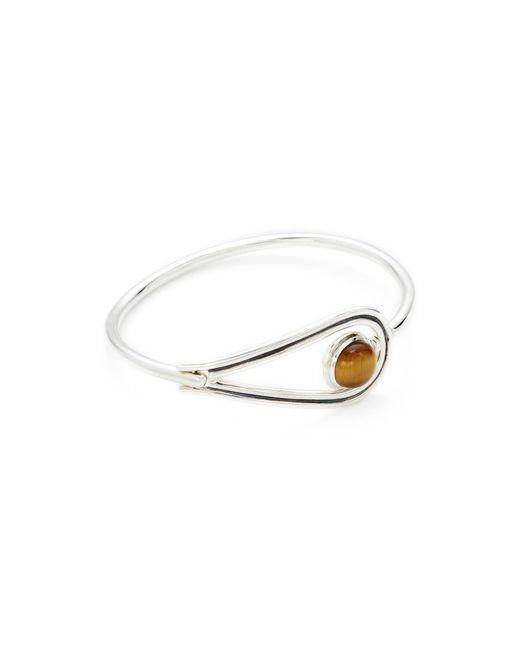 Pamela Love   Metallic Rhea Cuff Bracelet   Lyst