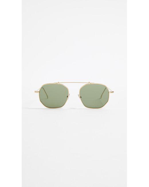 Lgr - Multicolor Nomad Sunglasses - Lyst