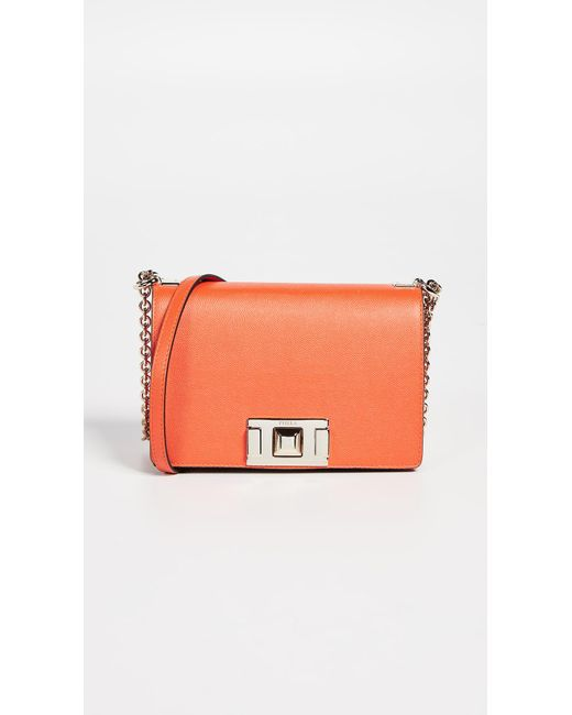Furla - Multicolor Mimi Mini Crossbody Bag - Lyst ... 4893275827e48