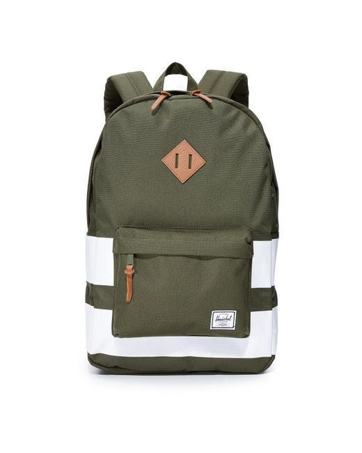 Herschel Supply Co. | Multicolor Heritage Backpack | Lyst