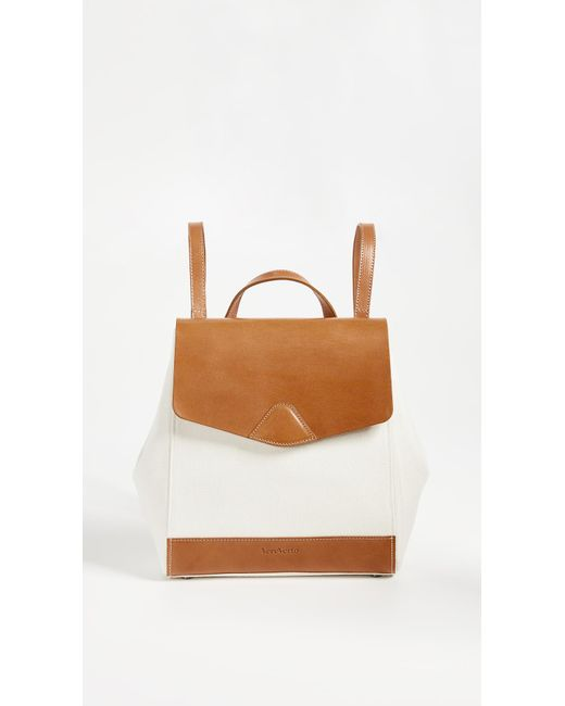 VereVerto - Multicolor Mini Macta Convertible Backpack - Lyst