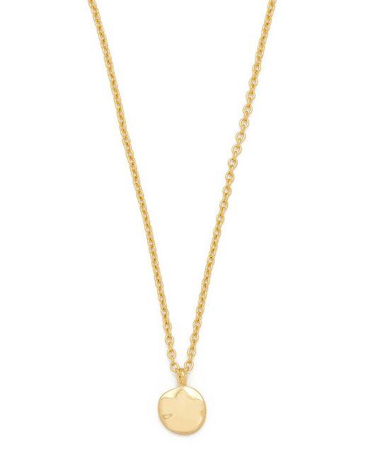 Gorjana | Metallic Chloe Charm Adjustable Necklace | Lyst