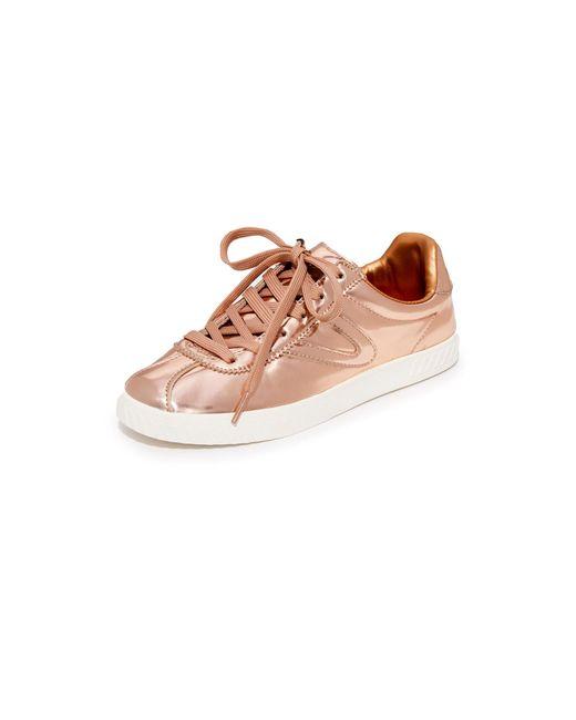 Tretorn | Multicolor Camden Ii Metallic Sneakers | Lyst