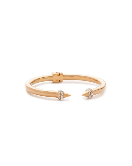 Vita Fede - Pink Mini Titan Crystal Bracelet - Lyst