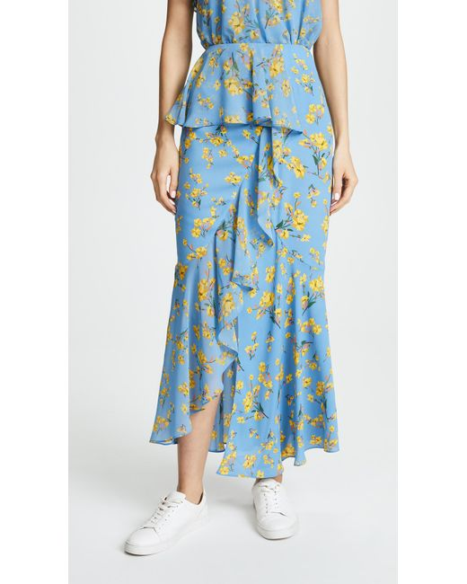 SKIRTS - Long skirts GOEN.J Cheap Sale Footlocker Pictures With Credit Card Discount Extremely Cheap Official Site 52phdxL