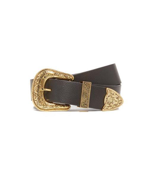B-Low The Belt | Black Frank Belt | Lyst