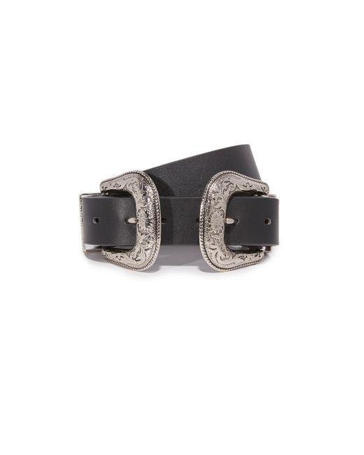 B-Low The Belt | Black Bri Bri Belt | Lyst