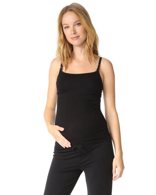 Cosabella | Black Talco Maternity Cami | Lyst
