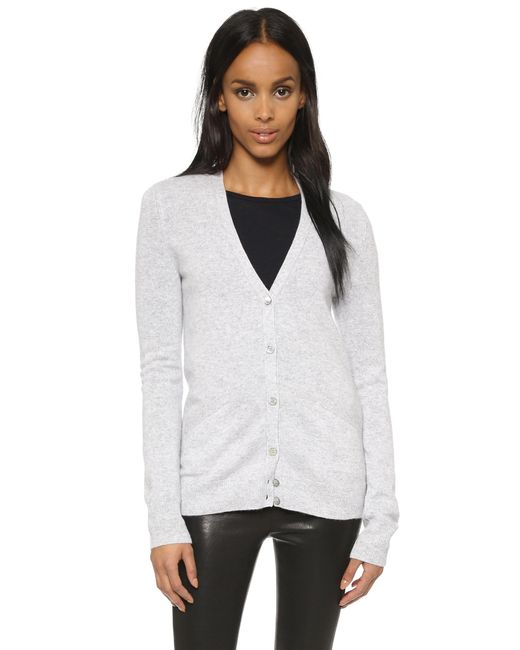 Equipment | Gray Sullivan Cardigan | Lyst