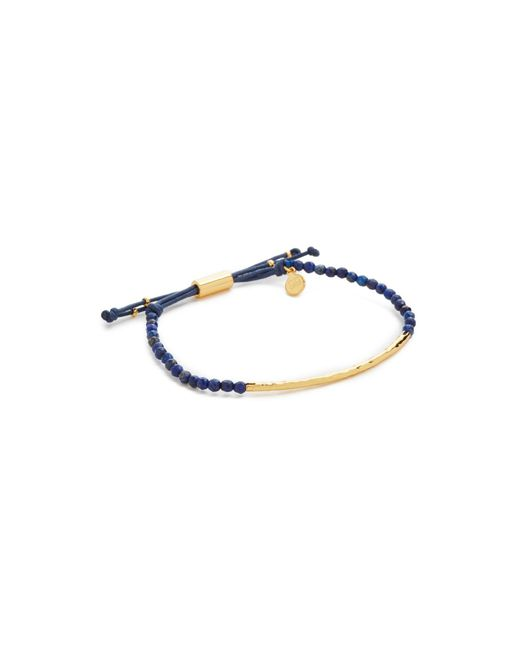 Gorjana | Multicolor Power Gemstone Bracelet For Power | Lyst