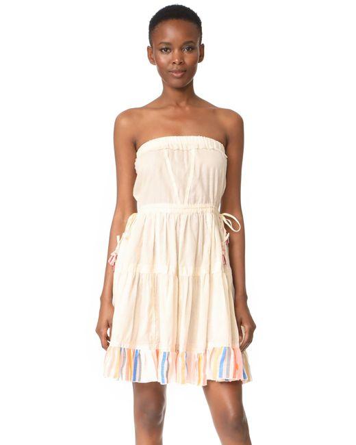 Lemlem   Multicolor Damena Festival Dress   Lyst