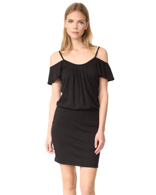 Soft Joie | Black Tahlia Dress | Lyst