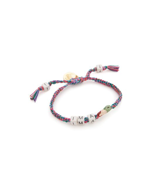 Venessa Arizaga | Multicolor I'm A Mermaid Bracelet | Lyst