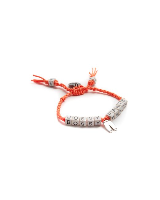 Venessa Arizaga | Pink Hottie Bracelet | Lyst