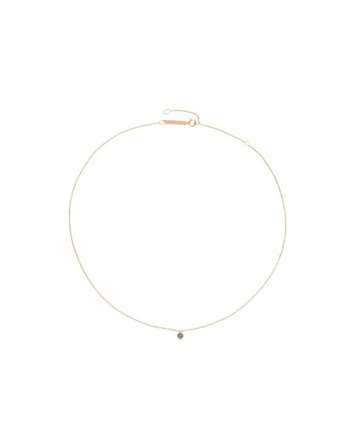 Zoe Chicco | Metallic Chain Choker Necklace | Lyst