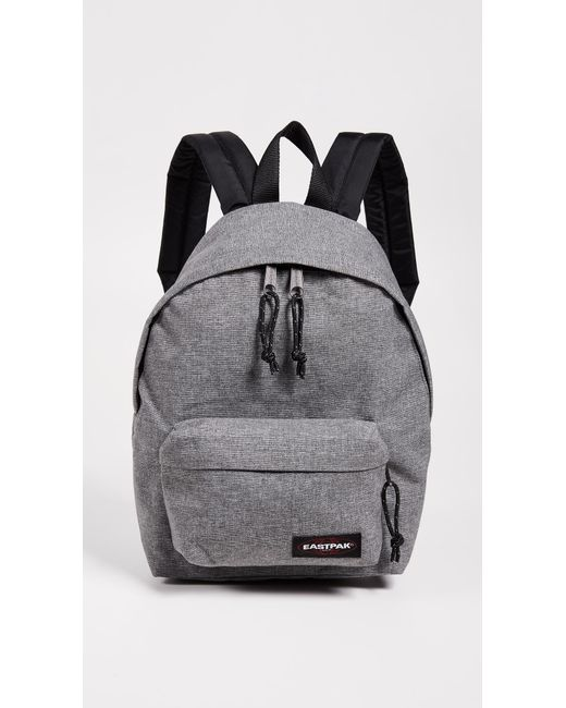 bc9bbe7f46 Eastpak Orbit Backpack in Gray - Save 56% - Lyst